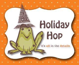 Holiday Hop Halloween