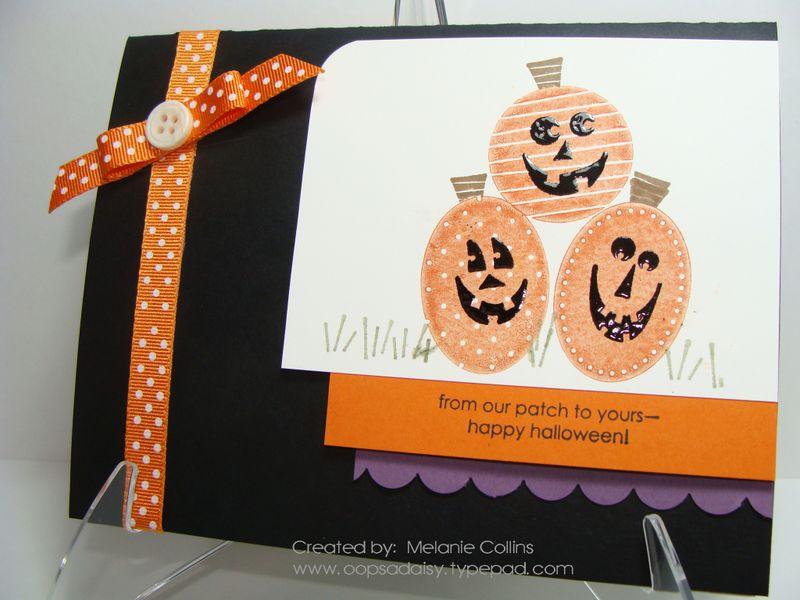 Halloween Blog Hop Card