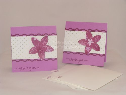 June Pals Blog Hop TU Card