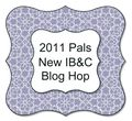 Pals Blog Hop July 2011
